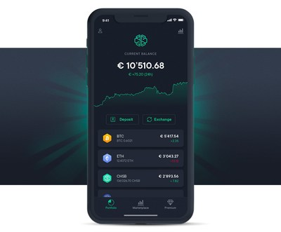 The SwissBorg Wealth app connects to the biggest crypto exchanges to get you the best price & liquidity available, in milliseconds. Stake CHSB for multiple benefits, including zero fees on Bitcoin transactions.