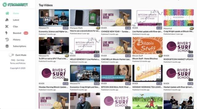 Streamanity.com on June 14, 2020