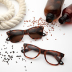 GlassesUSA.com Announces First Steps Towards Sustainability With SeaClean Glasses