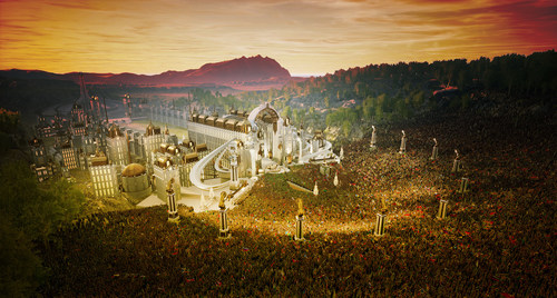Tomorrowland – Around The World