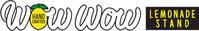 Wow Wow Hawaiian Lemonade logo (PRNewsfoto/Wow Wow Hawaiian Lemonade)