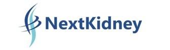 NextKidney logo (PRNewsfoto/Debiotech SA)