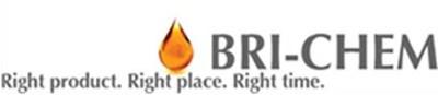 Logo: Bri-Chem Corp. (CNW Group/Bri-Chem Corp.)