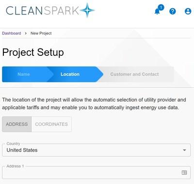 (PRNewsfoto/CleanSpark, Inc.)