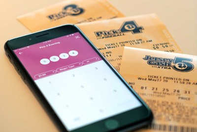 Jackpocket lottery app is offering customers even more chances to win with the launch of New Jersey Lottery daily games in the app.