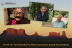 Donations to Partnership With Native Americans Signify Hope for Tribal Communities