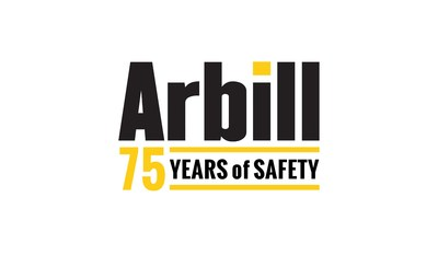 As the leading provider of safety services, safety technology and safety products, Arbill is literally saving lives every day at industrial worksites throughout the United States. An award-winning supplier of all-things safety, for more than 75 years, Arbill's clients have counted on Arbill to make sure their employees go home safely after every shift.