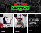 ZAFUL 6th anniversary carnival, launching VR fashion week and conducting continuous webcasts with Likee