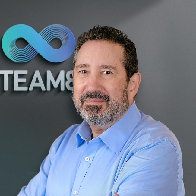 Charles Blauner, Operating Partner & CISO in Residence, Team8