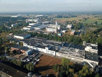 Coveris desarrolla su segmento médico con importantes inversiones en la Industria 4.0