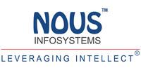 Nous Infosystems Logo