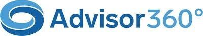 Advisor360 Logo (PRNewsfoto/Advisor360)