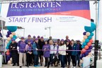 Lustgarten Foundation's New York Pancreatic Cancer Research Walks Go Virtual with Sponsorship from Northwell Health Cancer Institute