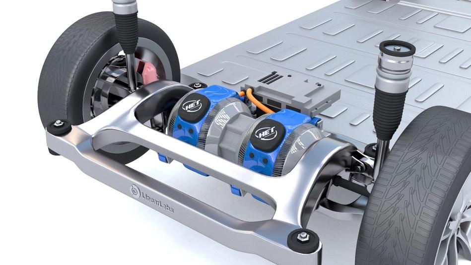 Linear Labs Electric Motors