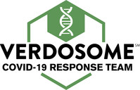 Verdosome introduces saliva-based test for SARS-CoV-2, the virus that causes COVID-19.