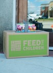 The Hungriest Summer Ever: Feed the Children working with community, corporate partners to provide food, essentials to families
