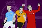 La Premier League regresa a las canchas y UNANIMO Deportes Radio llevará la emoción a los fans, en exclusiva, en Estados Unidos