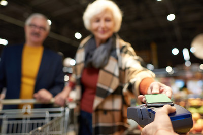 Carer Retail Payment Solution