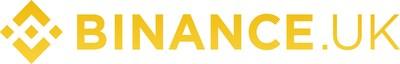 Binance Logo (PRNewsfoto/Binance)