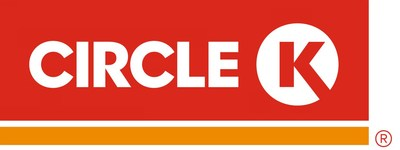 Logo: Circle K (CNW Group/Alimentation Couche-Tard Inc.)