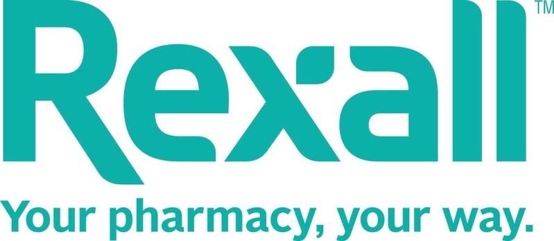 Logo: Rexall (CNW Group/Carebook Technologies Inc.)