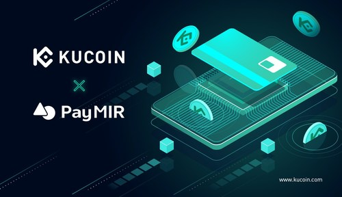 KuCoin Supports Buying Crypto with RUB through Partnership with PayMIR