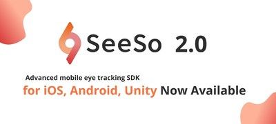 VisualCamp Launches Mobile Eye Tracking Software SeeSo 2.0