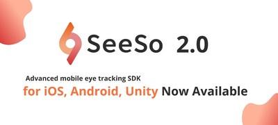 """Mobile eye tracking SDK """"SeeSo 2.0"""""""