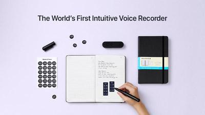 Smarter Recorder RECO.