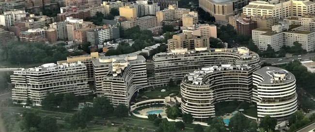 Vicinity Energy has acquired the district energy system serving the historic Watergate Complex in Washington D.C. and taken over operations as of February 1st 2020. The acquisition is the first for the company under its new ownership, making Washington D.C. the eleventh major city served by Vicinity. This brings Vicinity's portfolio to a total of eighteen district energy networks. It comes on the heels of Washington, D.C. passing the most ambitious clean energy law in the country.