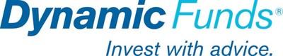 Logo: Dynamic Funds (CNW Group/Dynamic Funds)