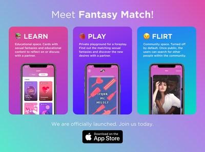 Meet Fantasy Match
