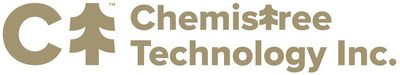 Logo: Chemistree Technology Inc. (CNW Group/Chemistree Technology Inc.)