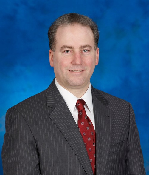 Richard M. Amodei Named Executive Vice President of STV'S National Transportation and Infrastructure Division
