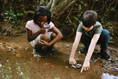 """""""We're about nature, its power to help, heal, and put us back in touch with something bigger than ourselves. The PBC commitment helps ensure that Yonder doesn't stray from that,"""" said Freyr Thor, Co-founder & CEO of Yonder."""