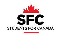Students for Canada (SFC) is Canada Action's youth advocacy initiative, created by students, for students (CNW Group/Canada Action Coalition)