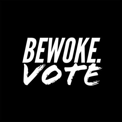 (PRNewsfoto/Be Woke.Vote)