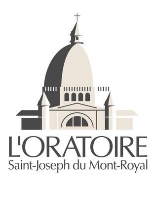 Logo : L'Oratoire Saint-Joseph du Mont-Royal (Groupe CNW/L'Oratoire Saint-Joseph du Mont-Royal)