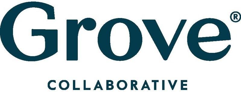(PRNewsfoto/Grove Collaborative)