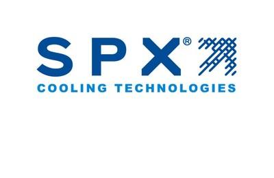 (PRNewsfoto/SPX Cooling Technologies, Inc.)