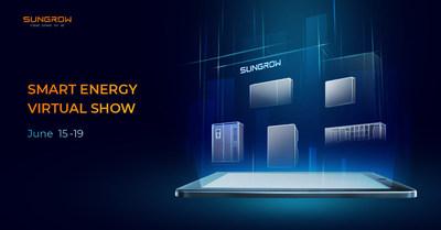 Sungrow Releases Latest PV and Energy Storage Portfolio