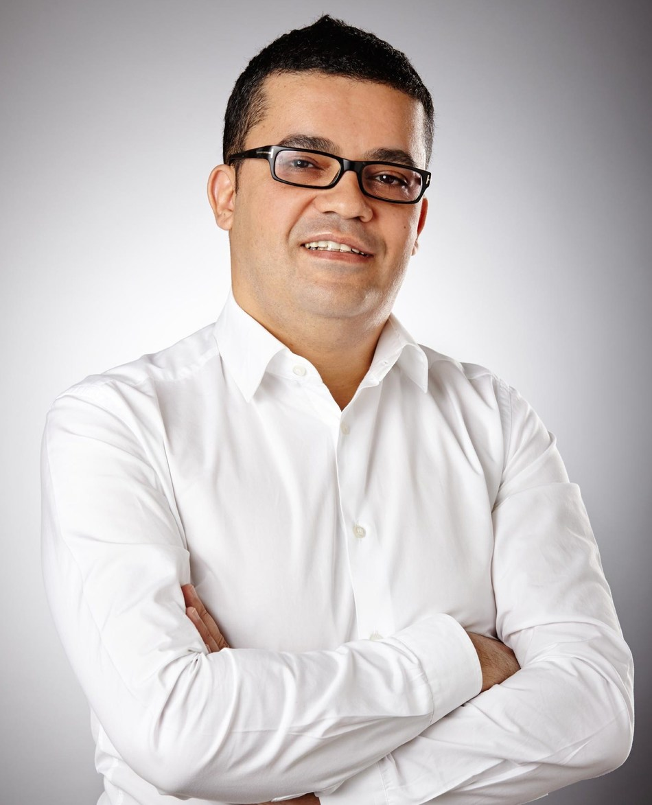 Samir Addamine, Founder, President, FollowAnalytics