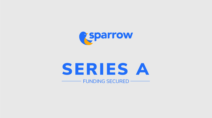 Sparrow, the leading options trading platform has secured USD 3.5 million in Series A funding to accelerate platform development.