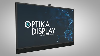 Optika Display's Fourth Generation Collaborate