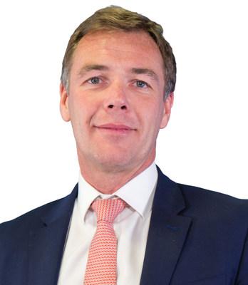 Simon Walsh appointed NTT Ltd. CEO for the Americas (PRNewsfoto/NTT Ltd.)