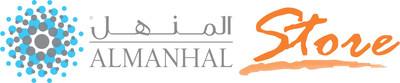 Almanhall Store logo