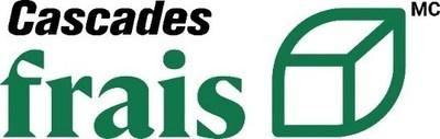 Cascades lance sa nouvelle gamme de produits d'emballage Cascades Frais pour fruits et légumes. (Groupe CNW/Cascades Inc.)