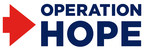Operation HOPE Economic Impact Now Totals More Than $4 Million Since Onset Of COVID-19 With Addition Of New $250K Mini-Grant Program