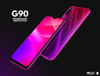 Meet the New BLU G90, BLU's First Android 10 Smartphone