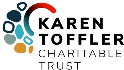 The Karen Toffler Charitable Trust is a nonprofit foundation focused on early-stage research that advances the medical field in profound, high-impact ways. Tapping into the deep legacy of Alvin and Heidi Toffler, we exist to be a catalyst for future-focused breakthroughs. Our Toffler Scholar Program helps university medical researchers gain access to support and a network for often underfunded innovations. Learn more at www.tofflertrust.org, @TofflerTrust, and @TheKarenTofflerCharitableTrust